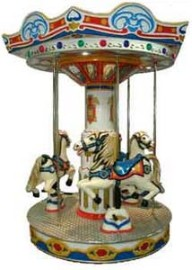 coin-operated-carousel-machines