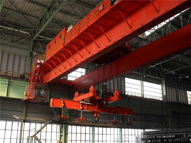 Magnetic overhead crane buy