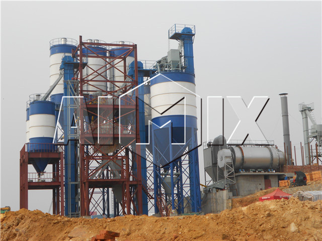 Dry Mortar Plant Price